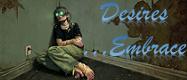 Desires Embrace