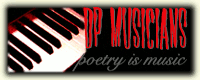 DarkPoetry Musicians
